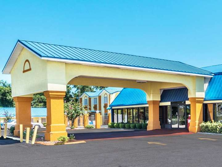 Days Inn Troy