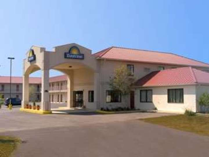 Days Inn Of Centre