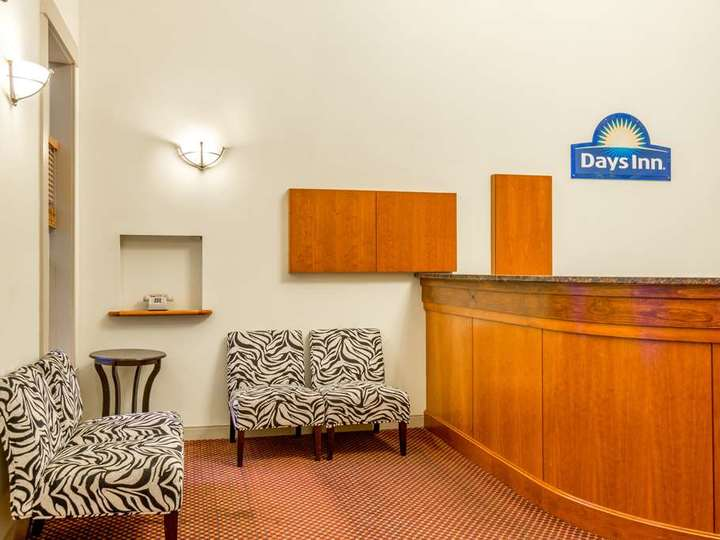 Days Inn Airport Maine Mall