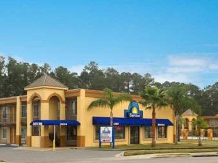 Days Inn Brunswick St  Simons Area