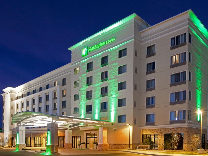 Holiday Inn Hotel And Suites Denver Airport