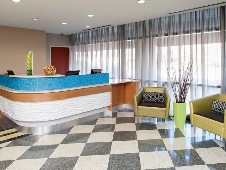 SpringHill Suites Chicago O Hare