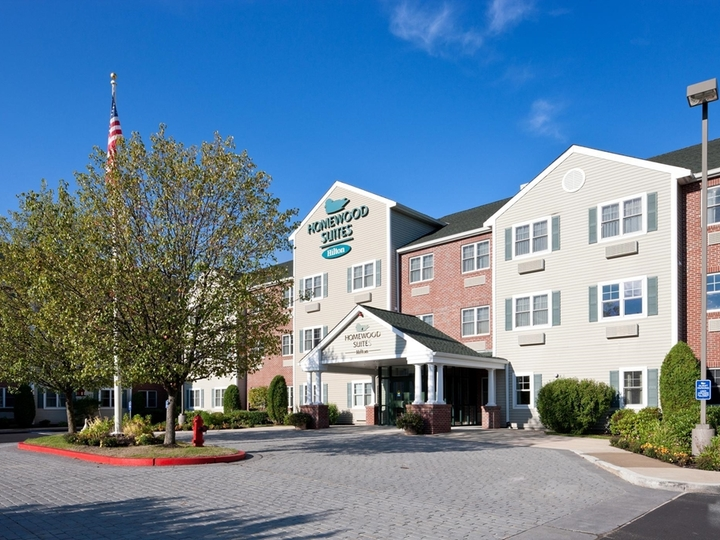 Homewood Suites by Hilton Boston   Andover