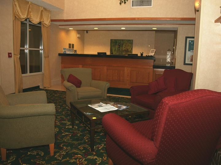Homewood Suites Grand Rapids