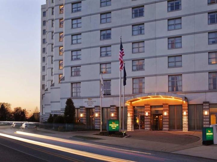 Homewood Suites by Hilton Philadelphia City Avenue