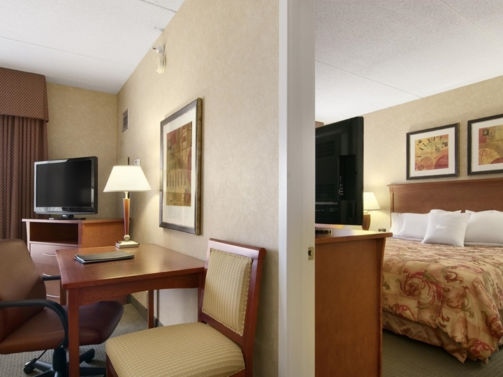 Homewood Suites by Hilton Chicago Lincolnshire