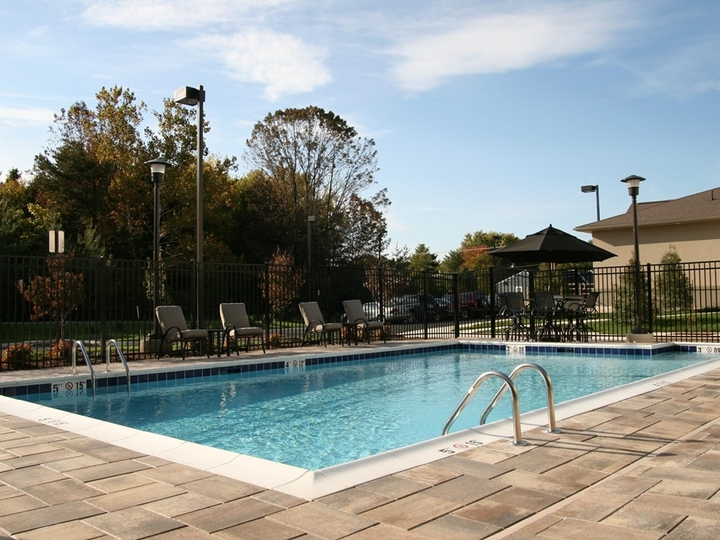 Homewood Suites by Hilton Leesburg VA