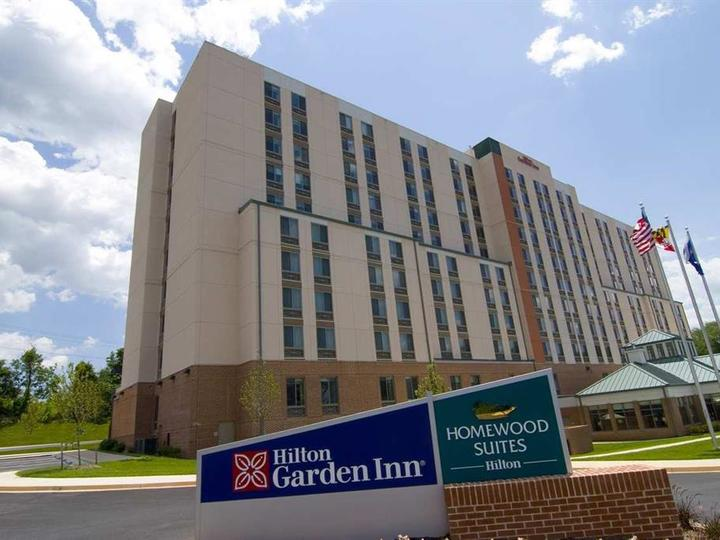 Homewood Suites by Hilton Baltimore   Arundel Mills
