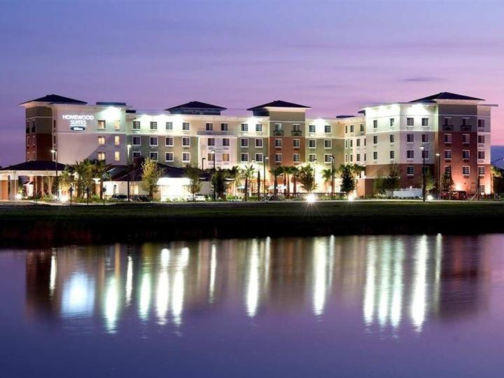 Homewood Suites by Hilton Port St Lucie Tradition