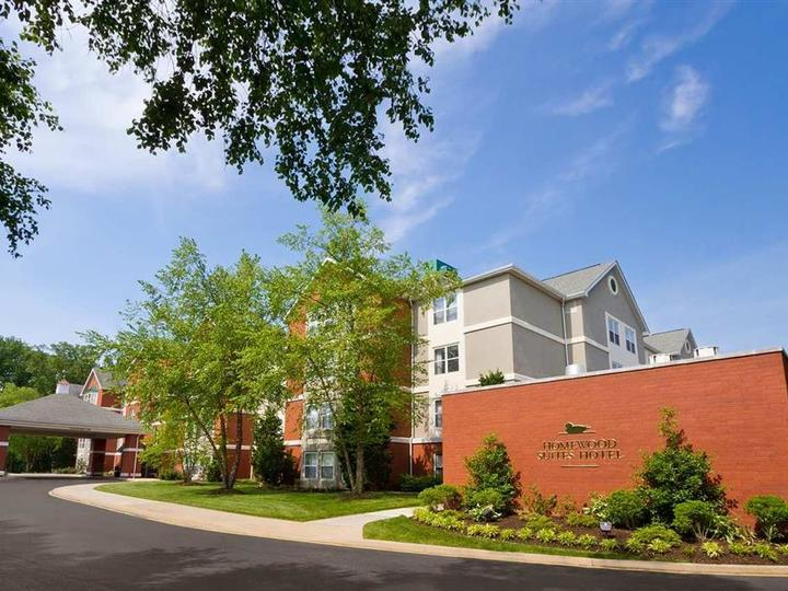 Homewood Suites Wilmington Brandywine Valley
