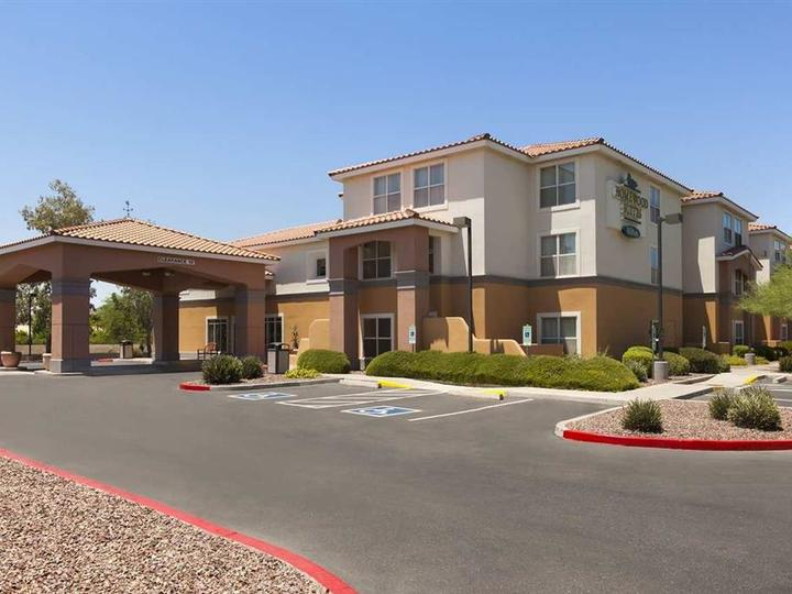 Homewood Suites Phoenix Scottsdale