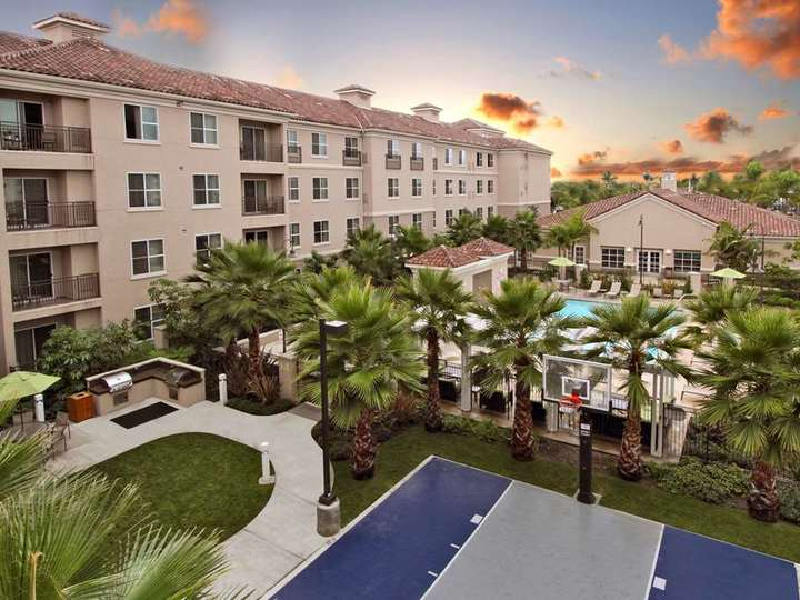 Homewood Suites by Hilton Oxnard Camarillo  CA