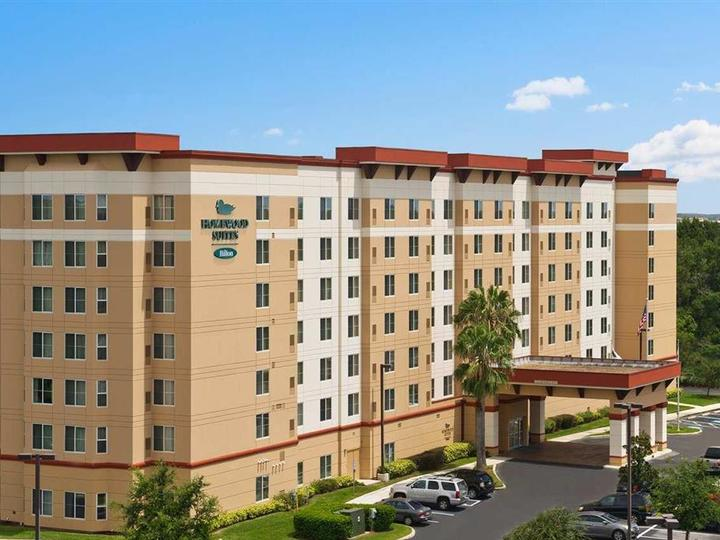 Homewood Suites by Hilton Tampa Brandon