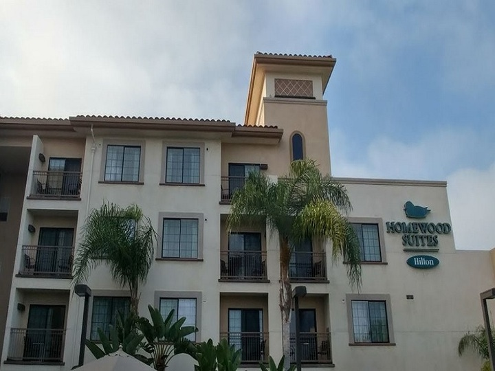 Homewood Suites by Hilton San Diego Airport Liberty Station