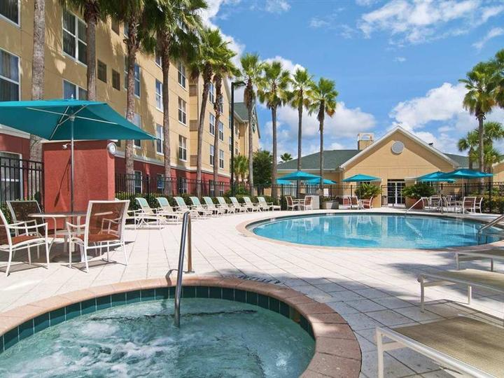 Homewood Suites by Hilton Orlando UCF Area