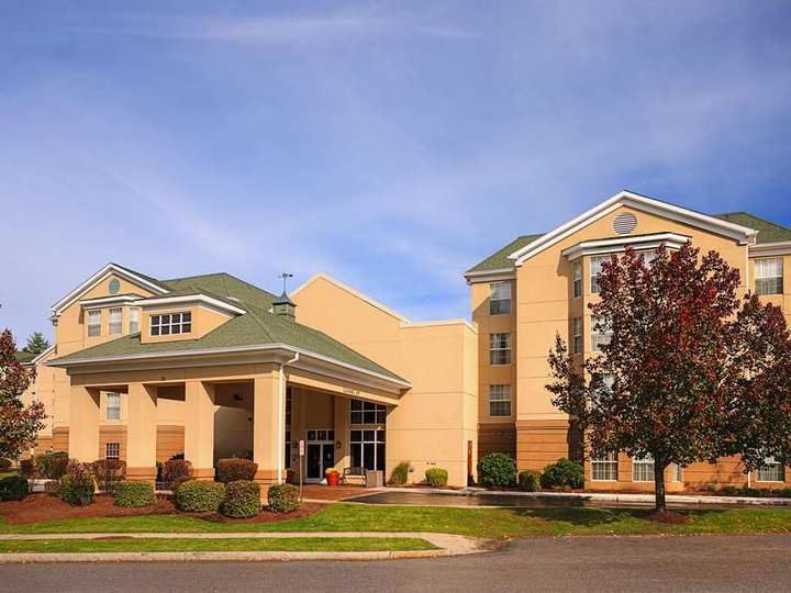 Homewood Suites by Hilton BOS Billerica Bedford Burlington