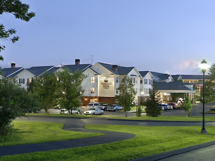 Homewood Suites by Hilton Hartford Farmington