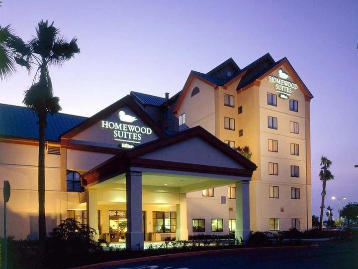 Homewood Suites by Hilton Anaheim Main Gate Area