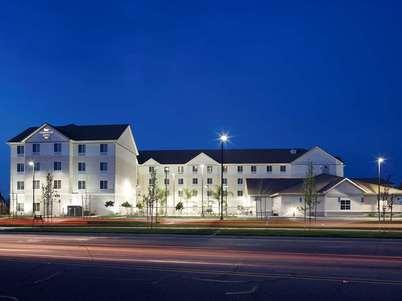 Homewood Suites By Hilton Fresno Airport Clovis CA