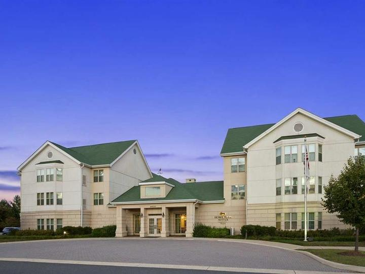 Homewood Suites by Hilton Dulles North Loudoun