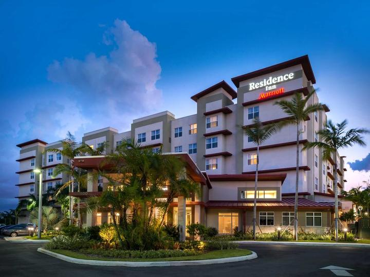 Residence Inn Miami West FL Turnpike