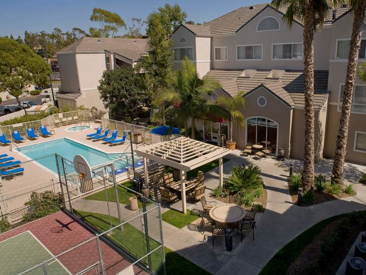 Residence Inn San Diego Rancho Bernardo Carmel Mountain Ranch