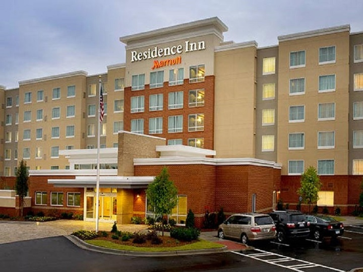 Residence Inn Denver Airport Convention Center