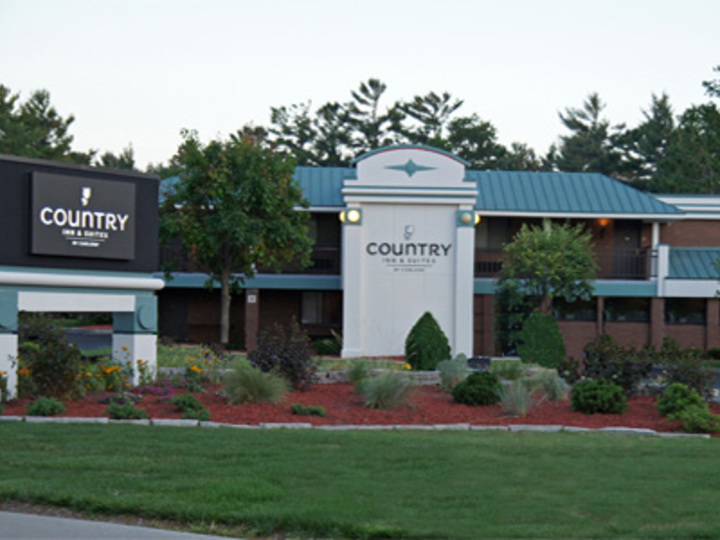 Country Inn and Suites By Carlson  Traverse City  MI
