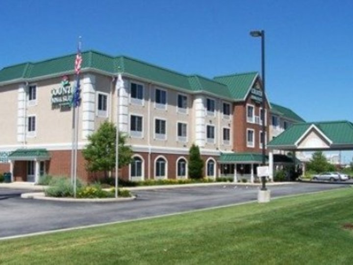 Country Inn and Suites By Carlson  Merrillville  IN