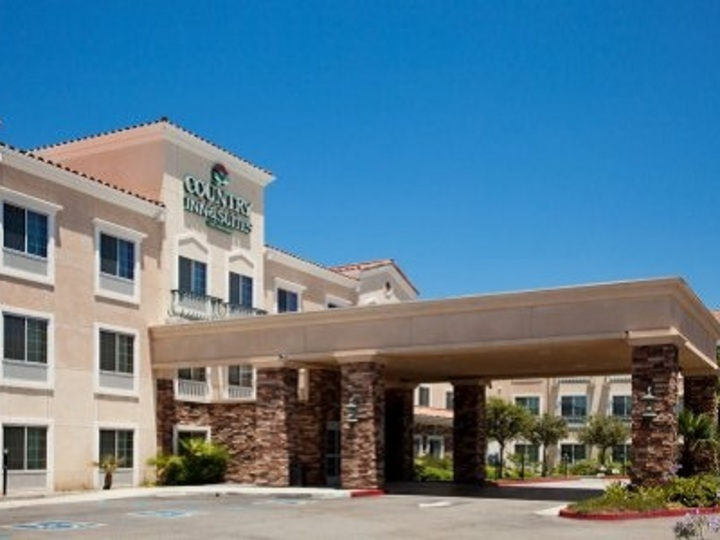Country Inn and Suites By Carlson  San Bernardino  Redlands   CA