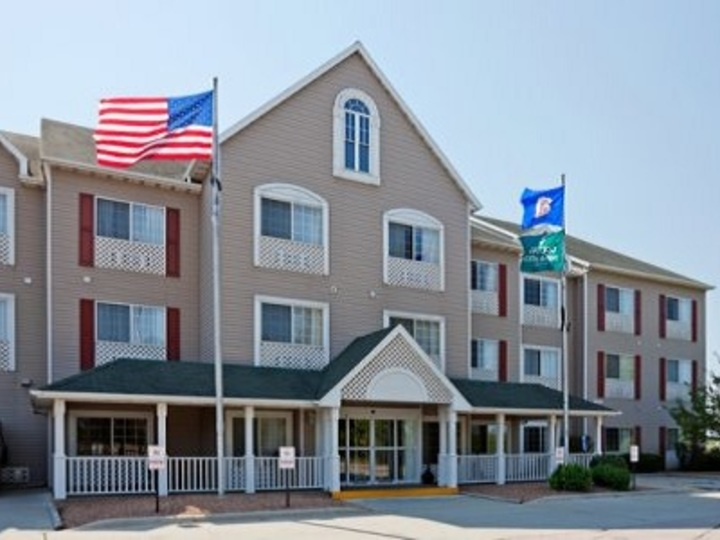 Country Inn and Suites By Carlson  Owatonna  MN