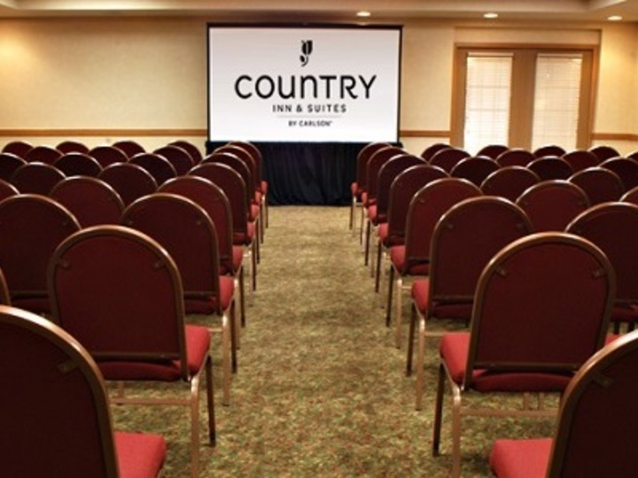 Country Inn and Suites By Carlson  Mesa  AZ