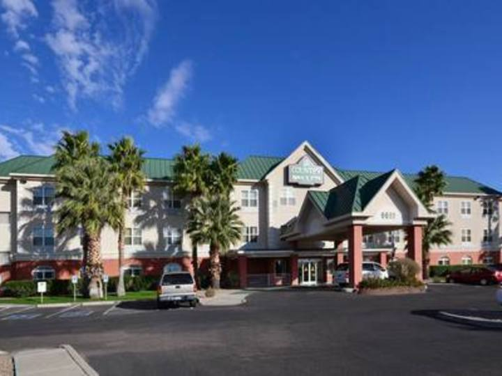 Country Inn and Suites By Carlson  Tucson Airport  AZ
