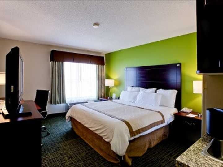 Country Inn and Suites By Carlson  Cedar Rapids North  IA