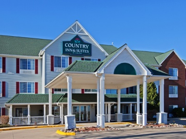 Country Inn and Suites By Carlson  Galesburg  IL