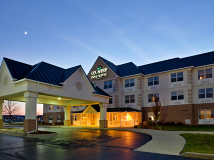 Country Inn and Suites By Carlson  Dundee  MI