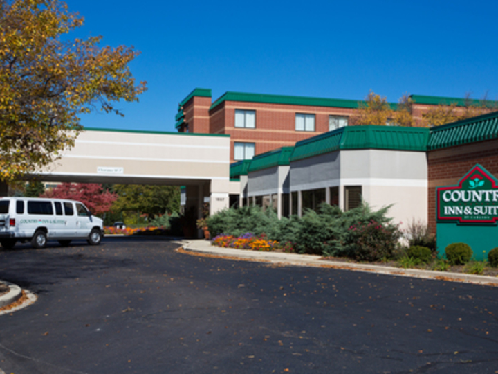 Country Inn and Suites By Carlson  Naperville  IL