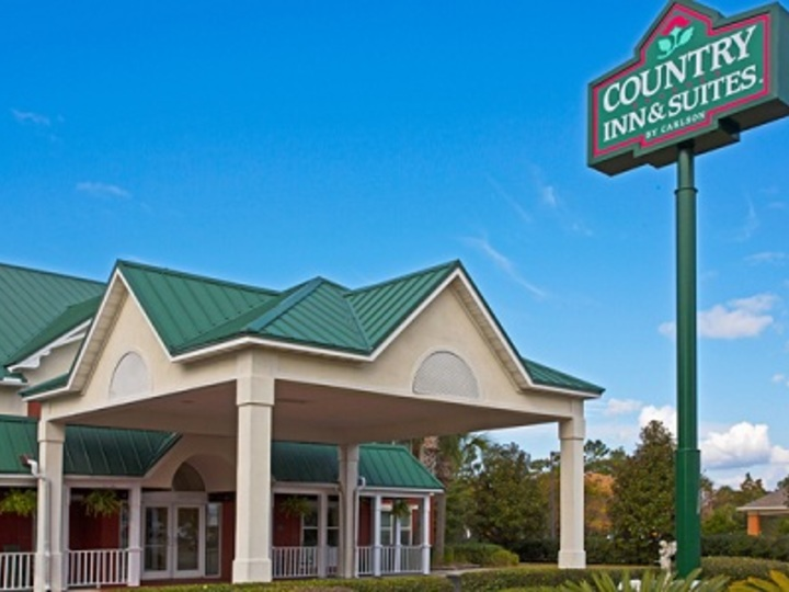 Country Inn and Suites By Carlson  Panama City  FL