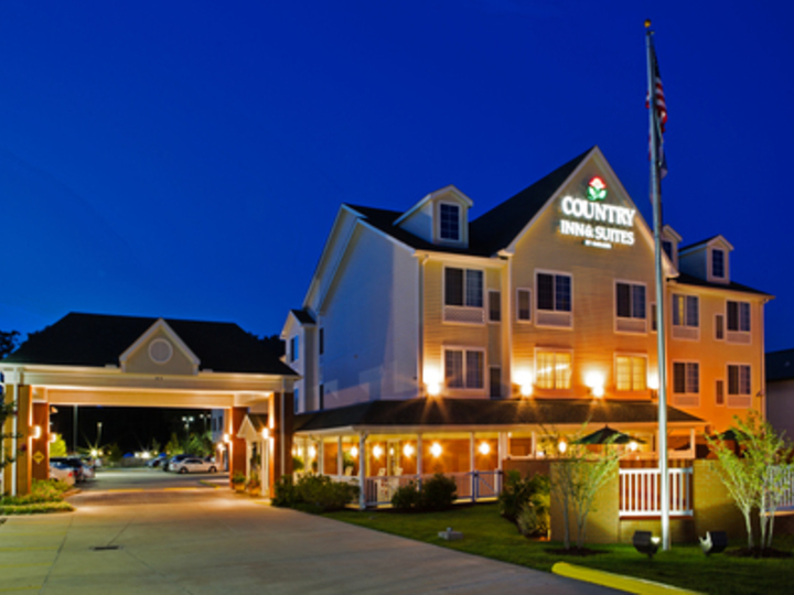Country Inn and Suites By Carlson  Covington  LA