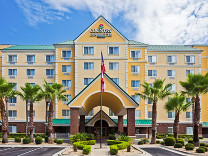 Country Inn and Suites By Carlson  Gainesville  FL