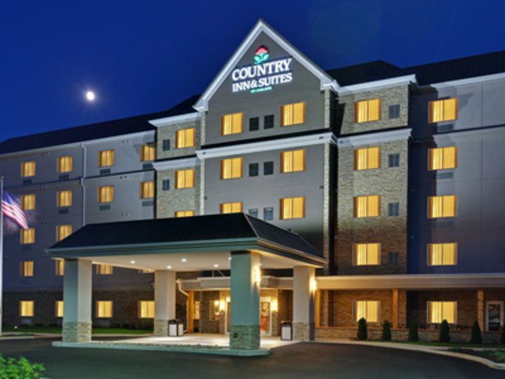 Country Inn and Suites By Carlson  Buffalo South I 90  NY