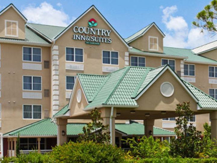Country Inn and Suites By Carlson  Port Charlotte  FL