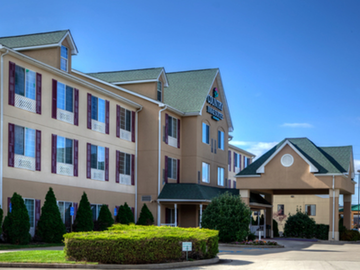 Country Inn and Suites By Carlson  Paducah  KY