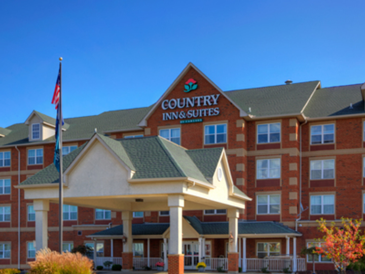 Country Inn and Suites By Carlson  Cincinnati Airport  KY