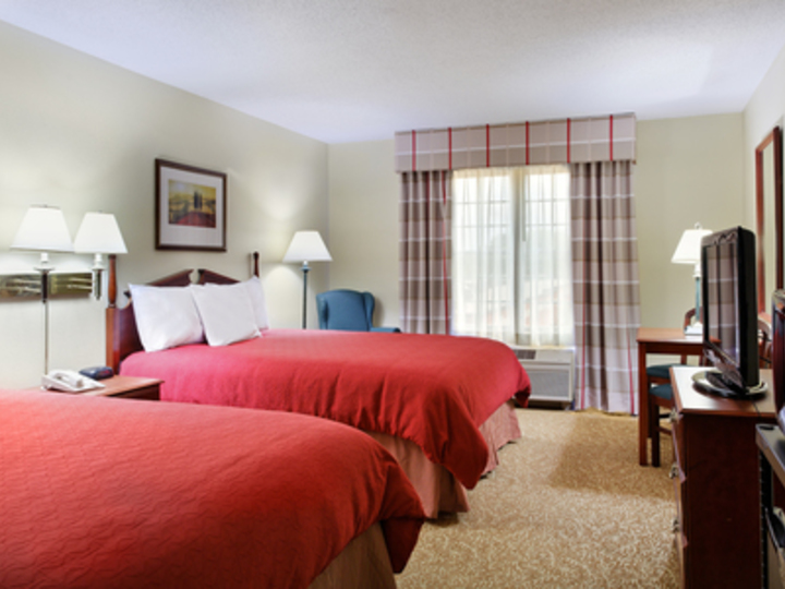 Country Inn and Suites By Carlson  Elgin  IL