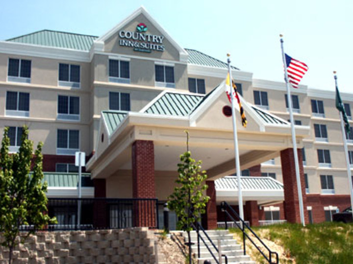 Country Inn and Suites By Carlson  BWI Airport  Baltimore   MD