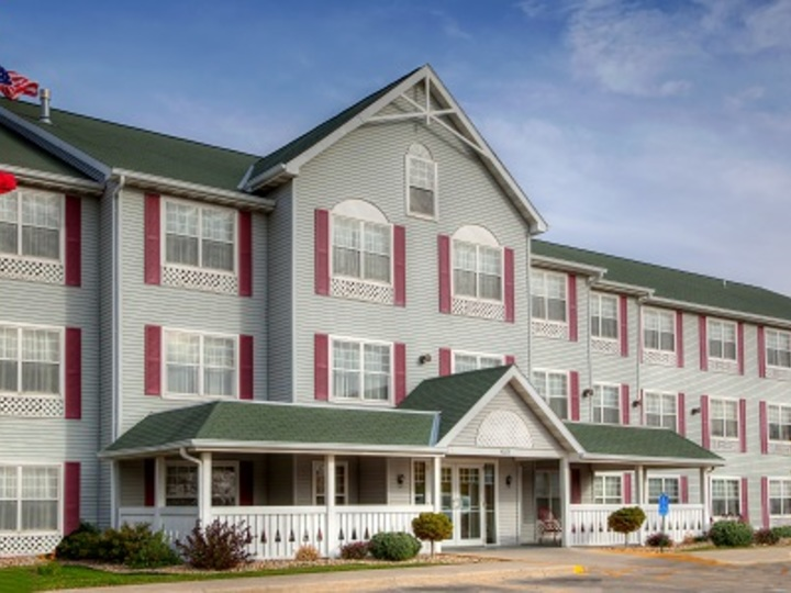 Country Inn and Suites By Carlson  Waterloo  IA