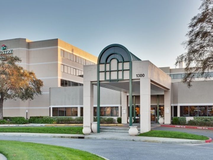 Country Inn and Suites By Carlson  Sunnyvale  CA