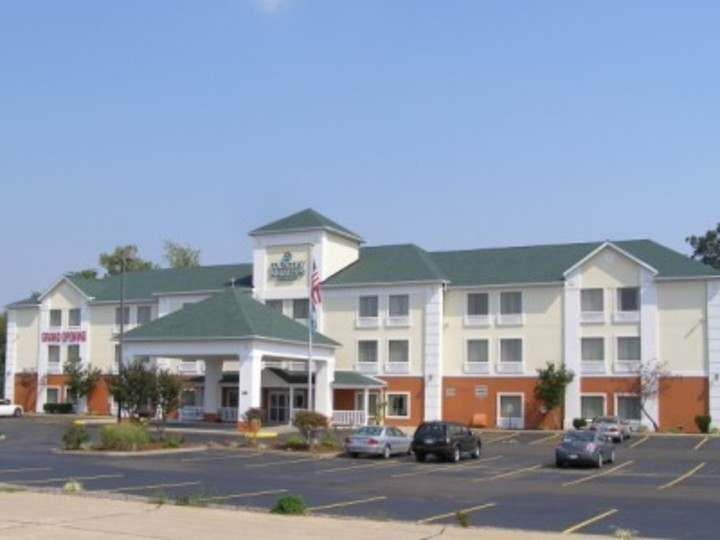 Country Inn and Suites By Carlson  O Fallon  IL