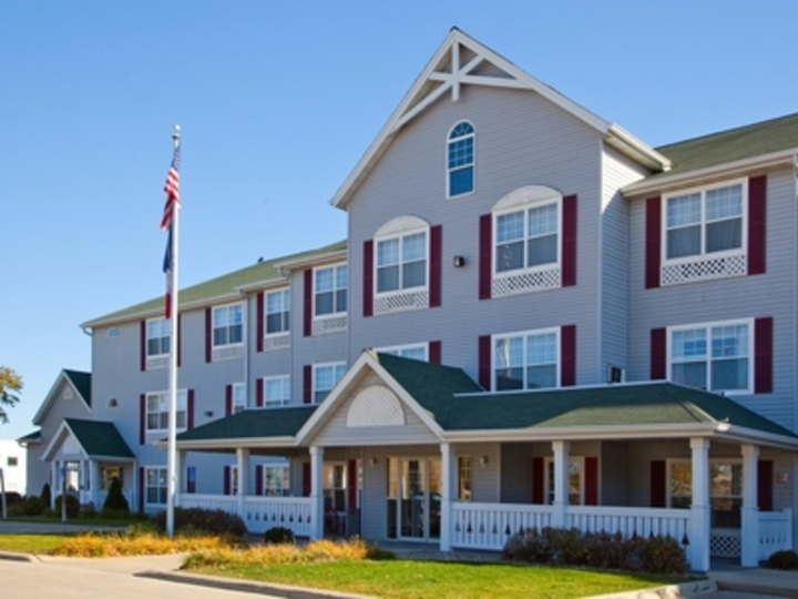 Country Inn and Suites By Carlson  Cedar Falls  IA